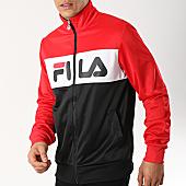 /achat-vestes/fila-veste-zippee-balin-682386-noir-blanc-rouge-165958.html