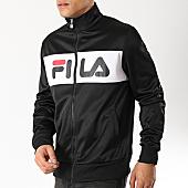 /achat-vestes/fila-veste-zippee-balin-682386-noir-blanc-165962.html
