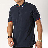 /achat-polos-manches-courtes/hugo-by-hugo-boss-polo-manches-courtes-daruso-bleu-marine-166126.html