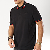 /achat-polos-manches-courtes/hugo-by-hugo-boss-polo-manches-courtes-daruso-50404292-noir-166128.html