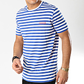 /achat-t-shirts/hugo-by-hugo-boss-tee-shirt-reverse-logo-durned-50407301-bleu-clair-blanc-166132.html