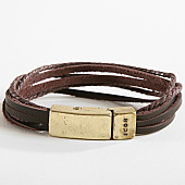 /achat-bracelets/icon-brand-bracelet-gen-marron-166108.html