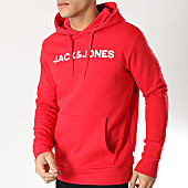 /achat-sweats-capuche/jack-and-jones-sweat-capuche-corp-logo-rouge-166236.html