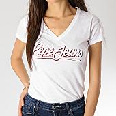 /achat-t-shirts/pepe-jeans-tee-shirt-femme-liz-blanc-166237.html