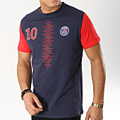 /achat-t-shirts/psg-tee-shirt-neymar-jr-bleu-marine-rouge-166151.html