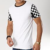 /achat-t-shirts/terance-kole-tee-shirt-98264-blanc-noir-166174.html