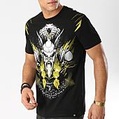 /achat-t-shirts/venum-tee-shirt-viking-03418-noir-jaune-166219.html