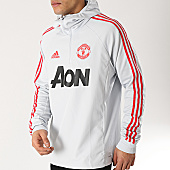 /achat-sweats-col-zippe/adidas-sweat-col-zippe-manchester-united-warm-top-dp6830-gris-166393.html