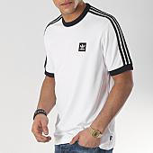 /achat-t-shirts/adidas-tee-shirt-de-sport-avec-bandes-club-du8316-blanc-noir-166407.html