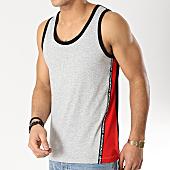 /achat-debardeurs/antony-morato-debardeur-avec-bandes-mmks01450-gris-chine-noir-rouge-166282.html