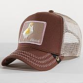 /achat-trucker/goorin-bros-casquette-trucker-chick-marron-166258.html