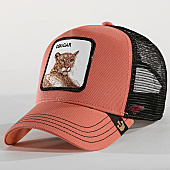 /achat-trucker/goorin-bros-casquette-trucker-cougar-saumon-166260.html