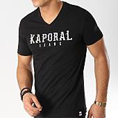 /achat-t-shirts/kaporal-tee-shirt-pazik-noir-166293.html