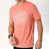 /achat-t-shirts/kaporal-tee-shirt-pagan-orange-chine-166302.html