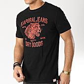 /achat-t-shirts/kaporal-tee-shirt-pinto-noir-166304.html