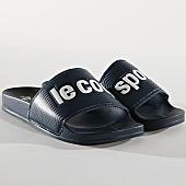 /achat-claquettes-sandales/le-coq-sportif-claquettes-slide-sport-1911144-bleu-marine-166310.html