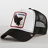 /achat-trucker/goorin-bros-casquette-trucker-freedom-noir-blanc-166248.html