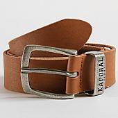 /achat-ceintures/kaporal-ceinture-kaiso-camel-166298.html