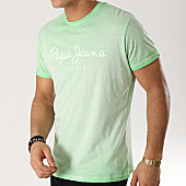 /achat-t-shirts/pepe-jeans-tee-shirt-west-sir-vert-pomme-166326.html