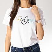 /achat-t-shirts/pepe-jeans-tee-shirt-femme-leila-blanc-166474.html