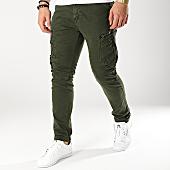 /achat-pantalons-cargo/terance-kole-pantalon-cargo-t13019-vert-kaki-166406.html
