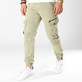 /achat-pantalons-cargo/terance-kole-pantalon-cargo-t13015-vert-kaki-166424.html