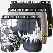 /achat-boxers/batman-lot-de-3-boxers-justice-league-bmx3-noir-gris-166590.html