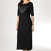 /achat-robes/emporio-armani-robe-femme-164009-9p291-noir-argente-166520.html