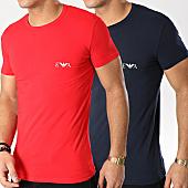 /achat-t-shirts/emporio-armani-lot-de-2-tee-shirts-111670-9p715-rouge-bleu-marine-166549.html