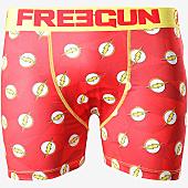 /achat-boxers/freegun-boxer-flash-dc-6-justice-league-rouge-jaune-166516.html