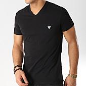 /achat-t-shirts/guess-tee-shirt-m92i08j1300-noir-166576.html