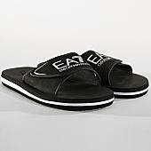 /achat-claquettes-sandales/ea7-claquettes-slipper-sea-world-xbp001-xcc09-noir-blanc-166620.html