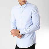 /achat-chemises-manches-longues/only-and-sons-chemise-manches-longues-travis-bleu-clair-166612.html