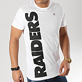 /achat-t-shirts/only-and-sons-tee-shirt-nfl-oakland-raiders-club-blanc-noir-166615.html
