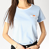 /achat-t-shirts/ellesse-tee-shirt-femme-uni-1074n-bleu-clair-166764.html