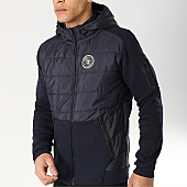 /achat-sweats-zippes-capuche/geographical-norway-sweat-zippe-capuche-feritable-bleu-marine-166634.html