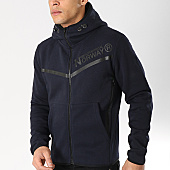 /achat-sweats-zippes-capuche/geographical-norway-sweat-zippe-capuche-guvex-bleu-marine-166637.html