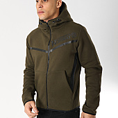 /achat-sweats-zippes-capuche/geographical-norway-sweat-zippe-capuche-guvex-vert-kaki-166639.html