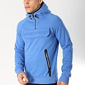 /achat-sweats-capuche/geographical-norway-sweat-capuche-col-zippe-gymsport-bleu-chine-166648.html