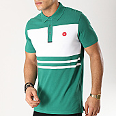 /achat-polos-manches-courtes/jack-and-jones-polo-manches-courtes-stan-vert-blanc-166822.html