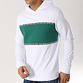/achat-sweats-capuche/jack-and-jones-sweat-capuche-holdin-blanc-vert-166843.html
