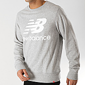 /achat-sweats-col-rond-crewneck/new-balance-sweat-crewneck-logo-690940-60-gris-chine-166832.html