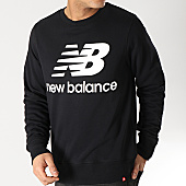 /achat-sweats-col-rond-crewneck/new-balance-sweat-crewneck-logo-690940-60-noir-166834.html