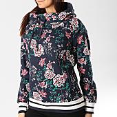 /achat-sweats-capuche/only-sweat-capuche-femme-luna-jalene-bleu-marine-floral-166652.html