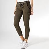 /achat-pantalons-cargo/only-pantalon-cargo-femme-new-cole-vert-kaki-166665.html