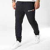 /achat-pantalons-joggings/ellesse-pantalon-jogging-molleton-1034n-noir-166927.html