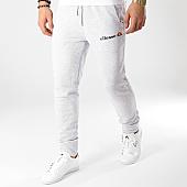/achat-pantalons-joggings/ellesse-pantalon-jogging-molleton-1034n-gris-chine-166929.html
