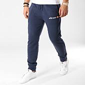 /achat-pantalons-joggings/ellesse-pantalon-jogging-molleton-1034n-bleu-marine-166936.html