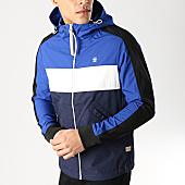 /achat-vestes/g-star-veste-zippee-capuche-setscale-d12296-a789-bleu-marine-bleu-clair-blanc-166876.html