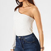 /achat-t-shirts-manches-longues/girls-only-body-femme-9188-ecru-chine-166985.html